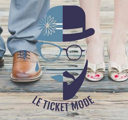Menthe Poivrée pour Le Ticket Mode