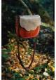 Sac Pondichéry - cognac et champagne fabriqué artisanalement en france Menthe Poivrée