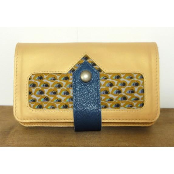 Compagnon - Gold & Blue